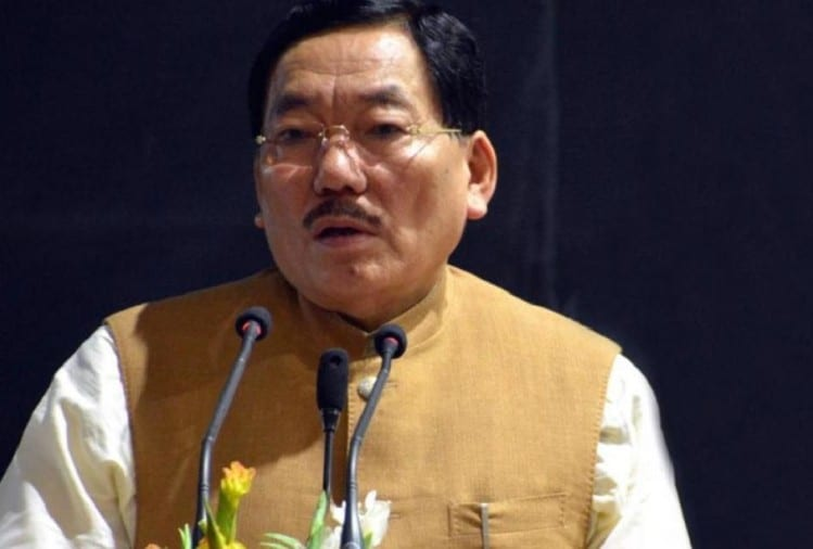 Sikkim: CM Instructs Bureaucrats to Implement Pending Policies with Immediate Effect