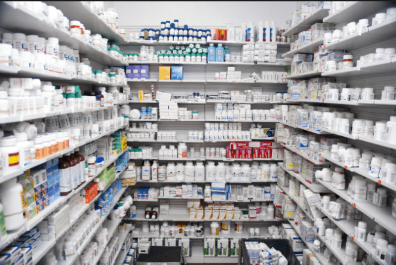 Case registered against 754 fake pharmacists in Assam