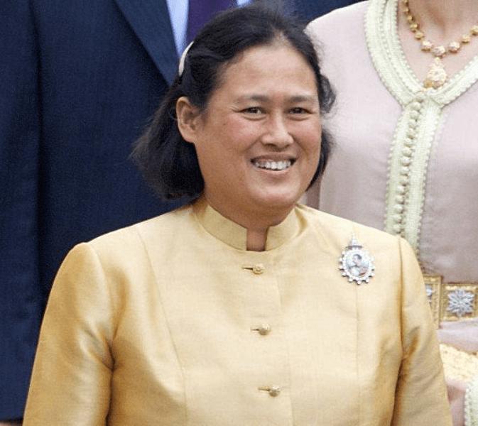 Thailand Princess Maha Chakri Sirindhorn to Visit Tripura