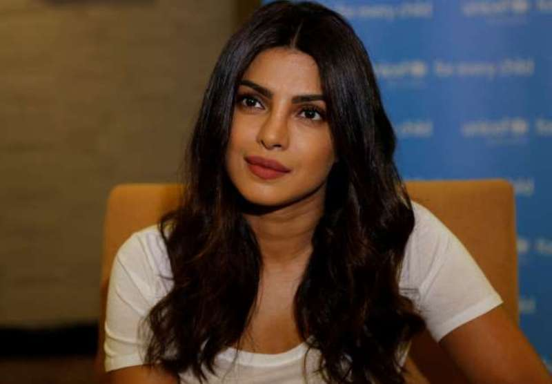Lose Weight Like Priyanka Chopra-Know About Her Diet, Workout Regime And More About Her Flat Abs