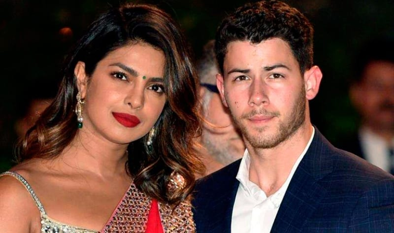 Is Priyanka Chopra Still Angry On Nick Jonas That He Didnt Kiss Her On Their First Date?
