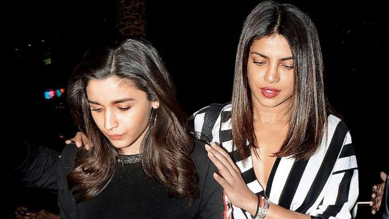 Alia Bhatt Says, She is Excited to See Priyanka Chopra As A Bride