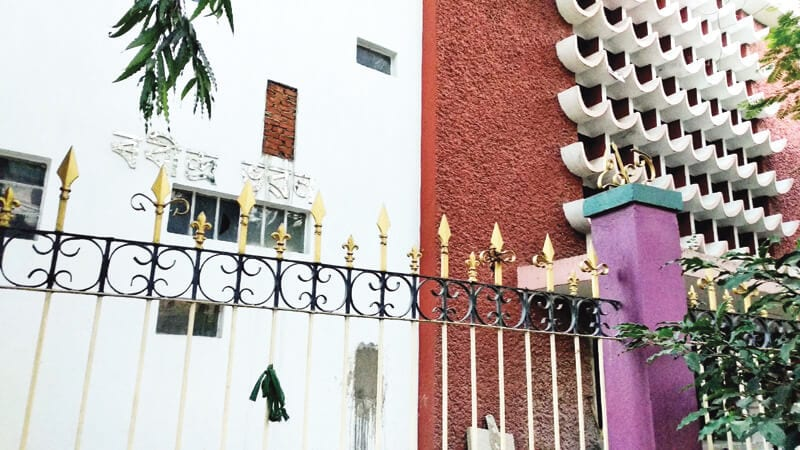 Slow renovation of Rabindra Bhawan: Directorate incurring huge revenue loss