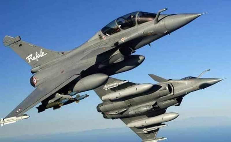 Supreme Court reserves order on Rafale fighter jet deal