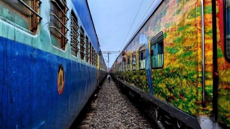 Revised Railway Flexi-Fares to Kick-Off From March 15, 2019