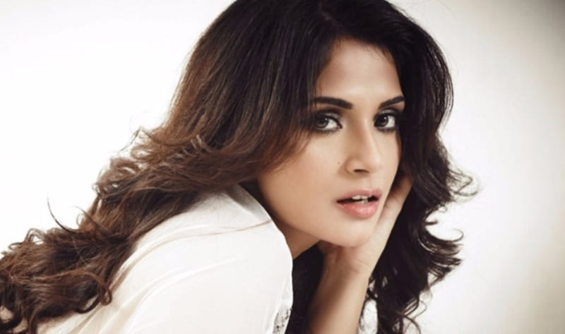 Commercial Stars A Boost For Content-Driven Films: Richa Chadha