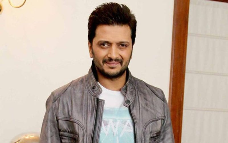 'Each tree belongs to citizens as much as to govt' Says Riteish Deshmukh
