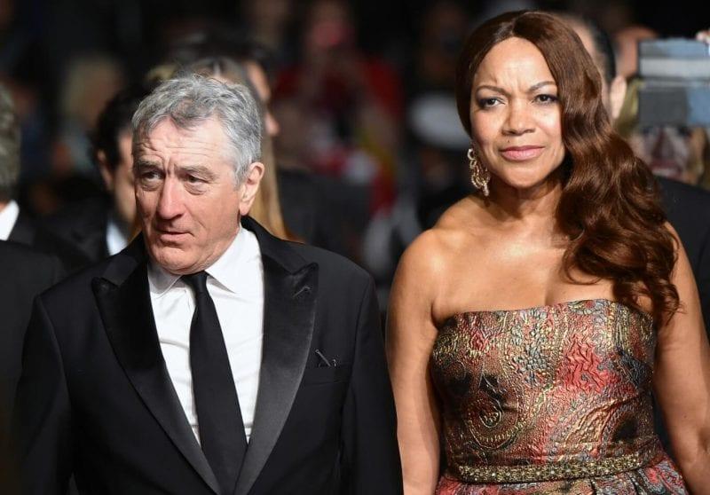 Robert De Niro Splits From Wife After Over 20 Years of Marriage
