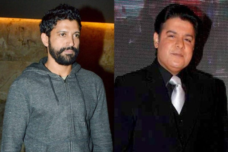 If I Did Know About It, I Would Have Spoken Before: Farhan Akhtar On #MeToo Allegations Against Sajid Khan