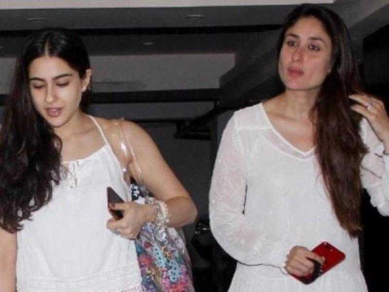 This is The Trait of Kareena Kapoor Khan Which Sara Ali Khan Wants To Imbibe