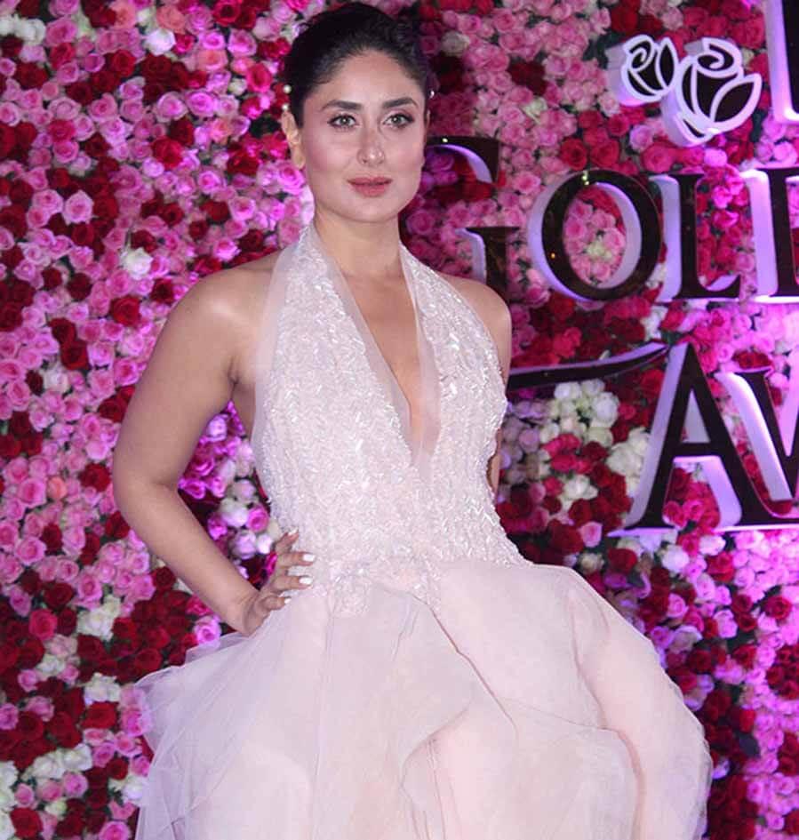 'Sara is a Born Star' Says Kareena Kapoor Khan