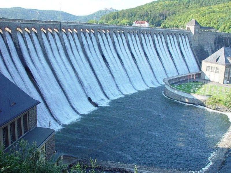 Satluj Jal Vidyut Building 1,572 Megwatts Hydro Projects: CMD