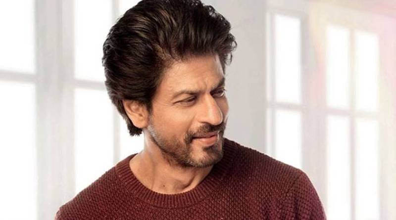 Shah Rukh Khan Urges People To Use Postal Services