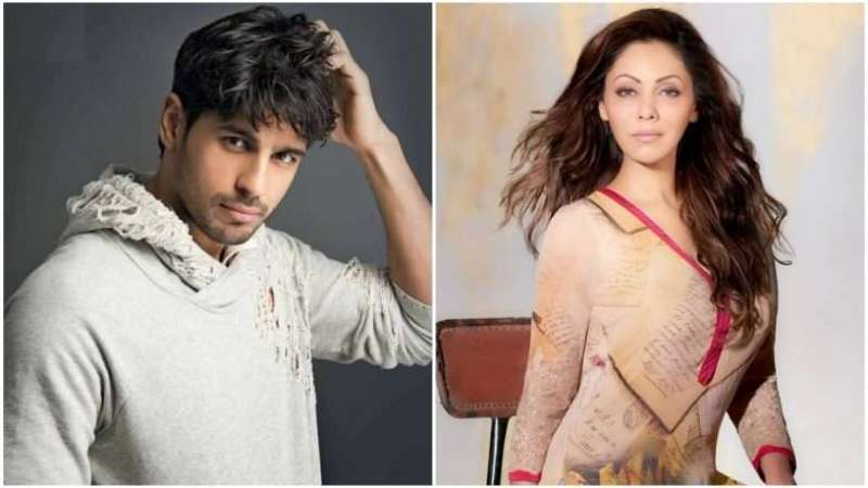Gauri Khan Designs An Amazing Bachelor Pad for Sidharth Malhotra
