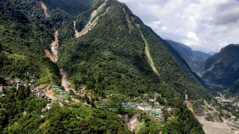 Sikkim: Conservation Policy Yields Results, Forest Cover Increase by 4 Percent