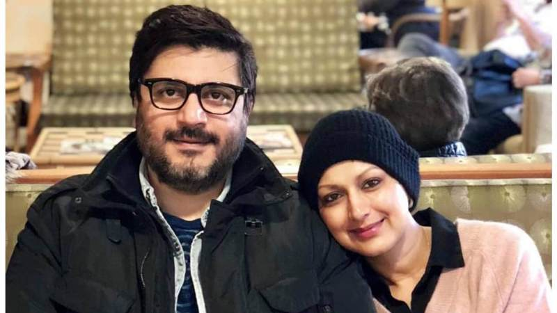 Fighting Cancer Together ,Sonali Bendre Pens Emotional Note To Husband on Anniversary