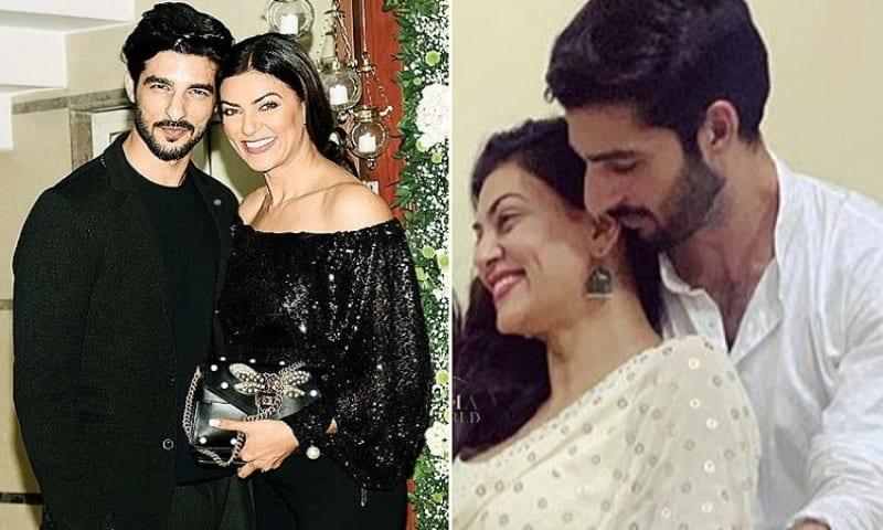 Is Sushmita Sen Getting Married to Boyfriend Rohman Shawl? Read Details