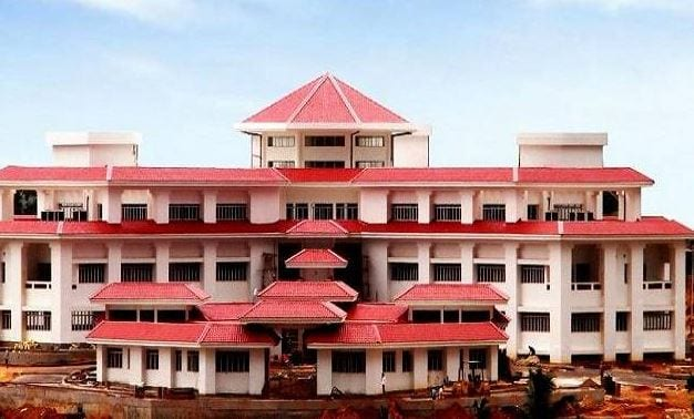 With Tripura High Court Chief Justice Transferred, Cases to get Delayed