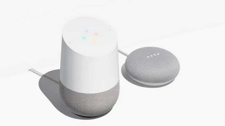 Talk to Google Home Smart Speaker in Hindi Now