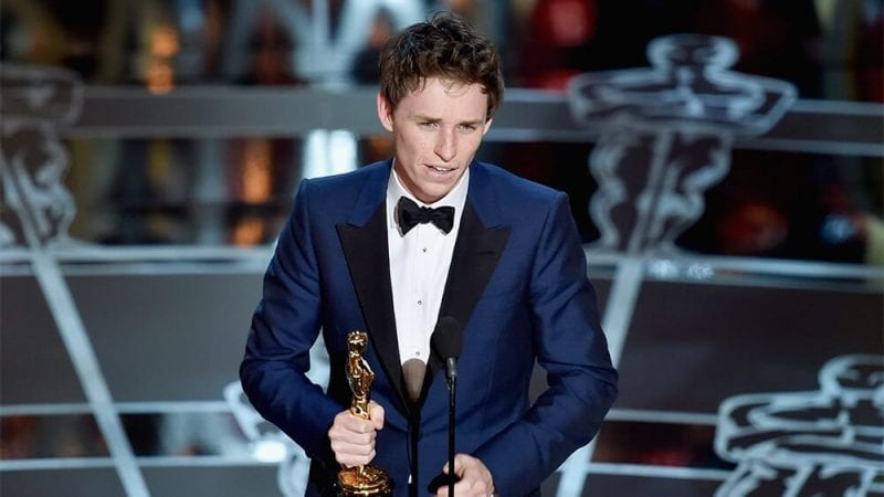 There is Still Prejudice Against LGBTQ Community: Eddie Redmayne