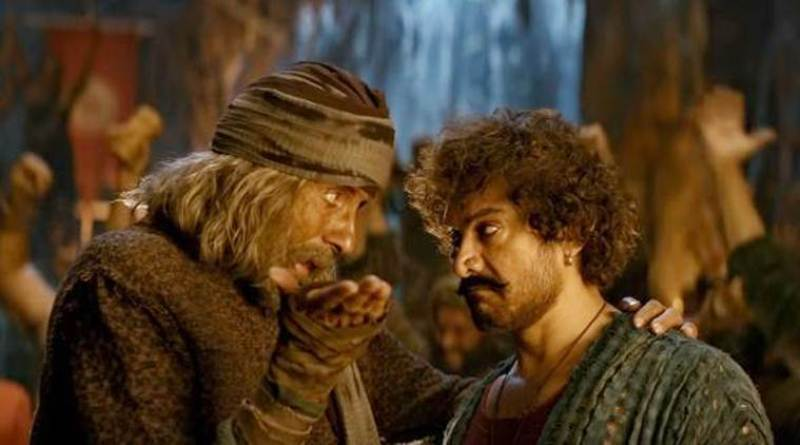 Thugs Of Hindostan: How Audience Reacted to The Amitabh, Aamir Starrer