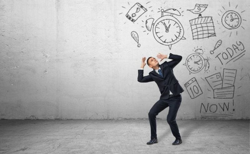 Time Management In Your Office Gets Easier With These 5 Tips