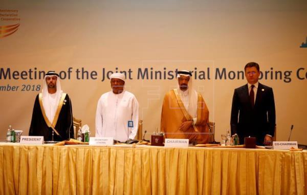 UAE, Saudi Arabia Sign Gas-Exploration Collaboration Agreement