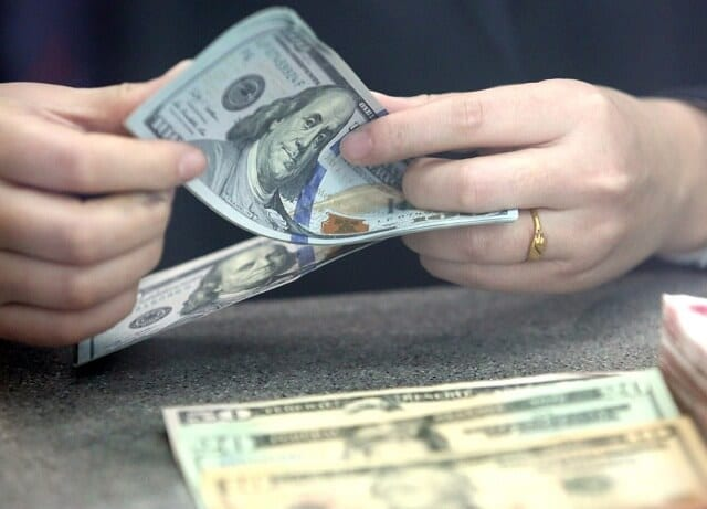 US Dollar Rises Amid Latest Fed Policy of Unchanged Interest Rates