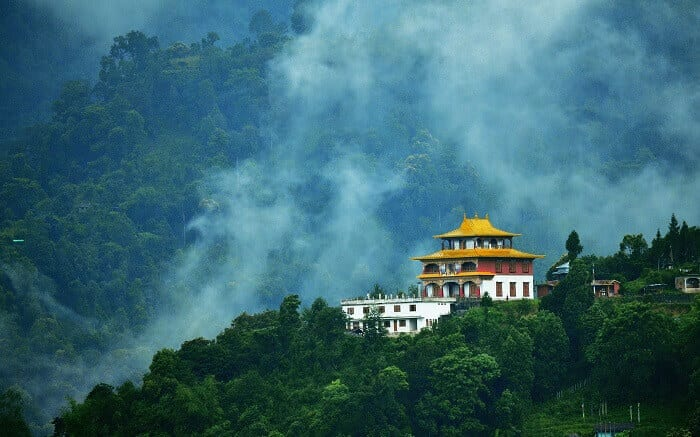 Sikkim: How it Merged into India