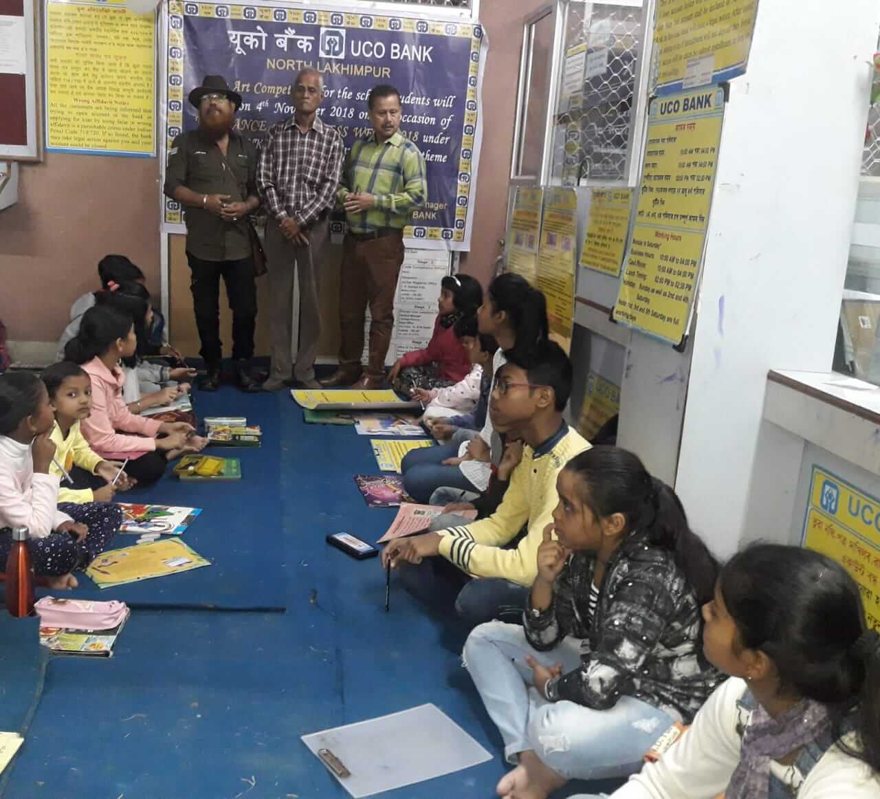 Vigilance Week observed by NEIGRIHMS, Shillong