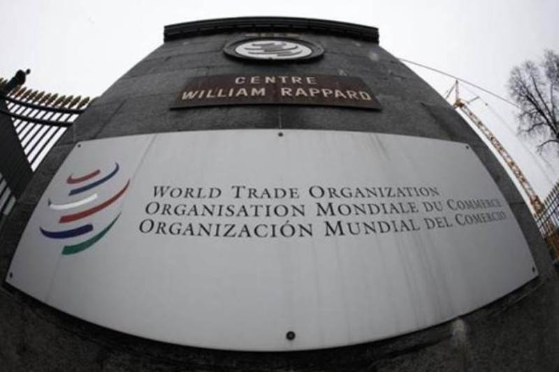 Sharp Rise in Trade-Restrictive Measures From G20 Economies: WTO