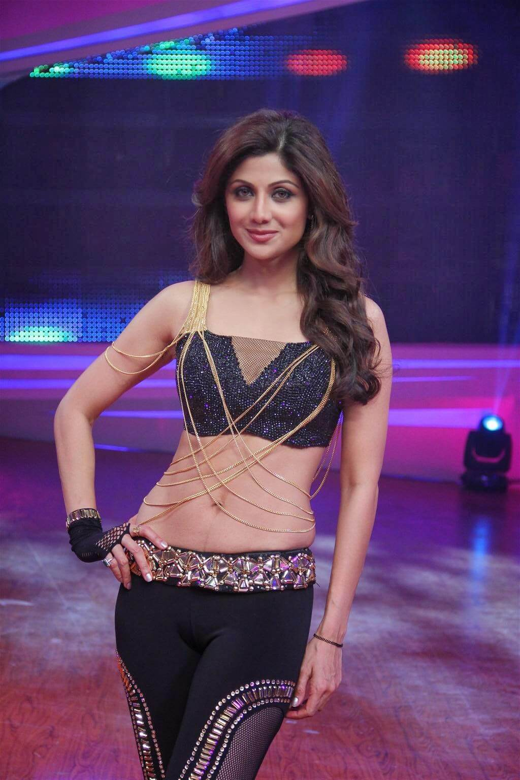 'We tend to focus more on size, shapes than agility, endurance': Shilpa Shetty Kundra