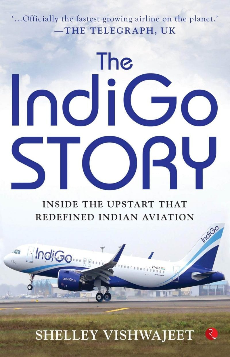 Why IndiGo Flies High While Rivals Bleed in Indian Skies