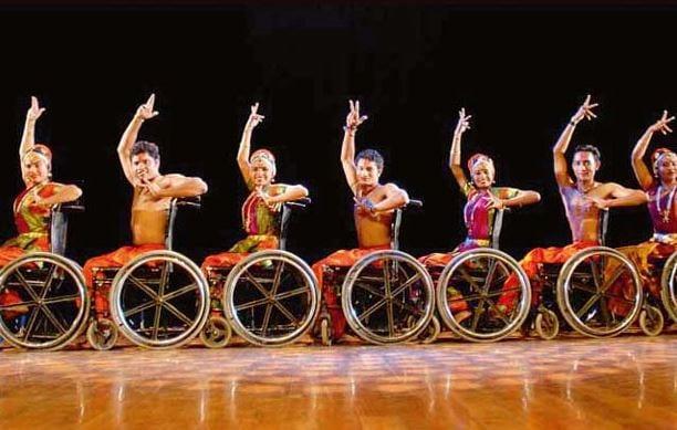 Meghalaya's Got Specially Abled Talent Season-1
