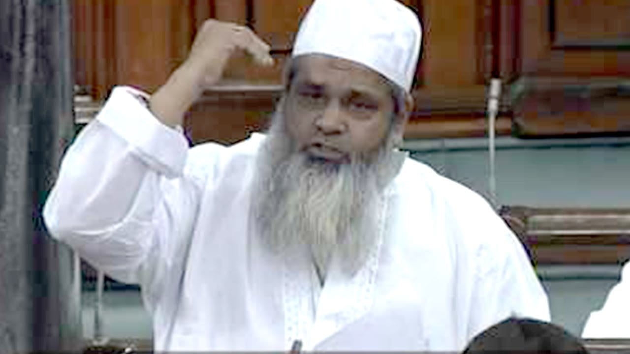 Tinsukia Killings: AIUDF president Badruddin Ajmal blames it on Chief Minister