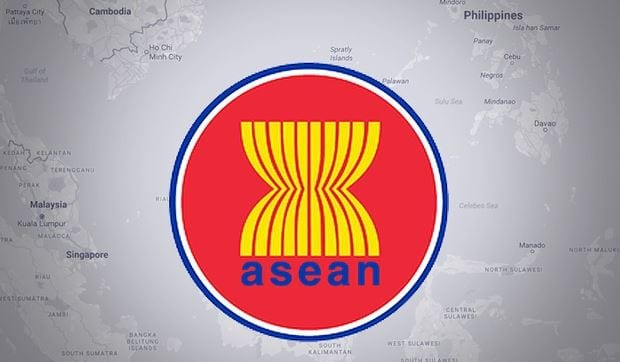 Asean, China discuss code of conduct for South China Sea