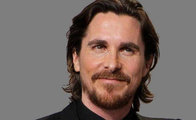 Christian Bale To Star in 'Thor: Love and  Thunder'?