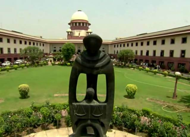 A Tour to the Supreme Court: isn't this Historic!