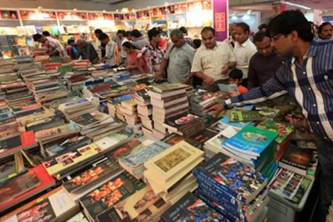 Book released by litterateurs in Silchar