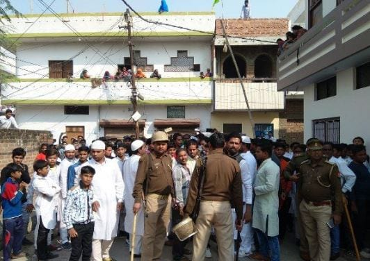Growing religious intolerance in India