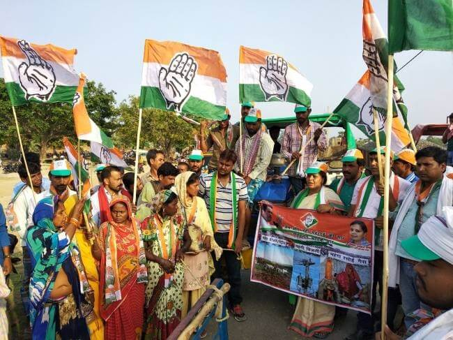 Tripura: Congress Gears Up to Provide Basic Amenities in Rural Areas