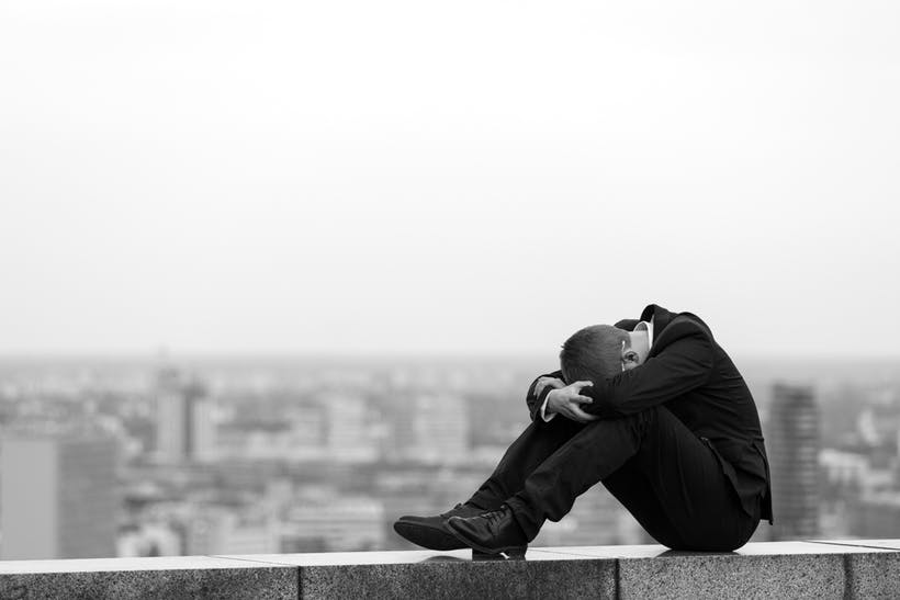 Depressed individuals have greater chances of heart diseases, finds study
