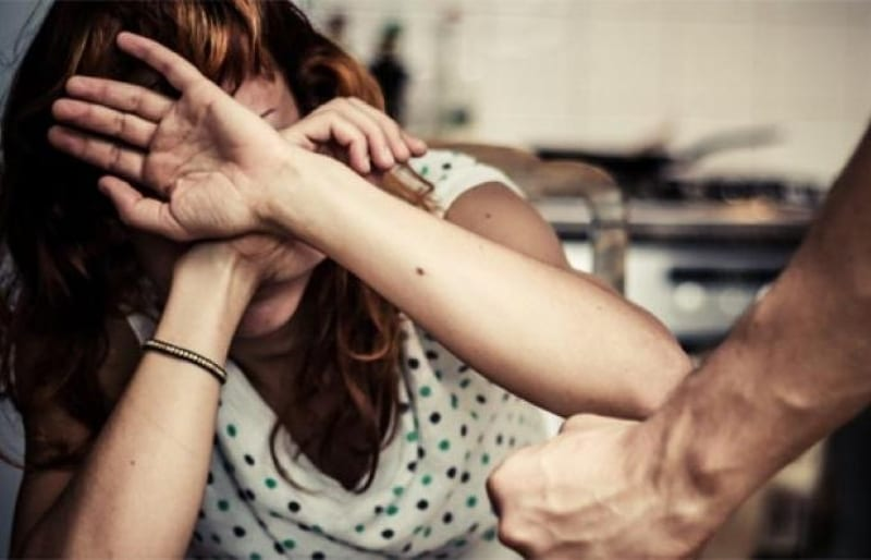 Domestic Violence Common in Developing Nations: Study