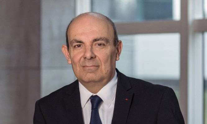 Dassault CEO Eric Trappier says the Anil Ambani Company was their choice for Rafale Defence Deal