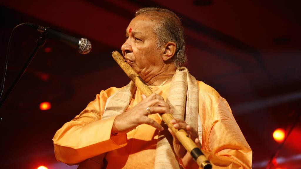 Pandit Hariprasad Chaurasias Flutes are Made of Tripura Bamboos: Biplab Deb