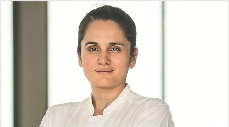 Garima Arora- The first Indian woman to bag a Michelin star