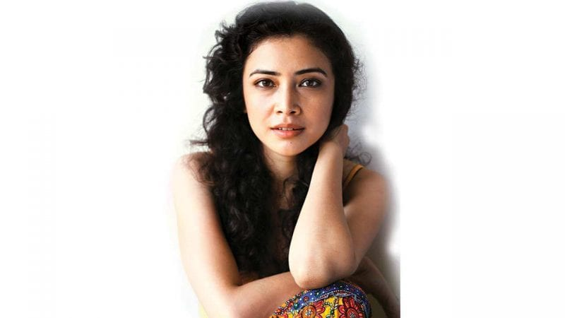 Hope to Work with Filmmakers From Northeast India: Geetanjali Thapa
