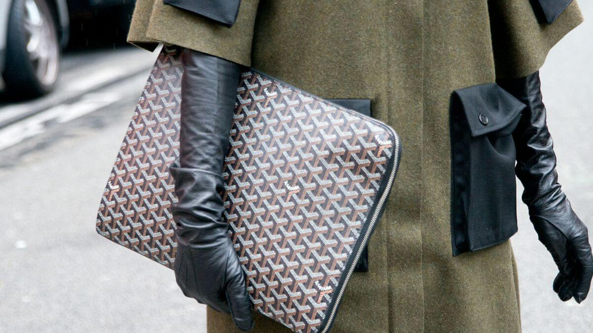 Goyard- A Luxury Brand that has been the Status Symbol of the Wealthiest People in the World