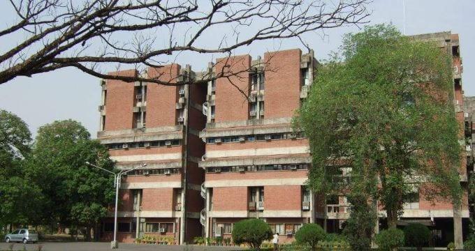Case against IIT professors