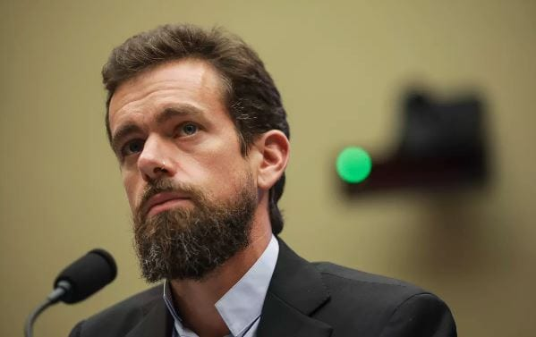 Twitter CEO Jack Dorsey discusses fake news with Rahul Gandhi